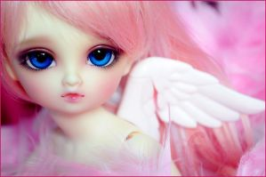 I have Wings to Fly 10 by fransyung