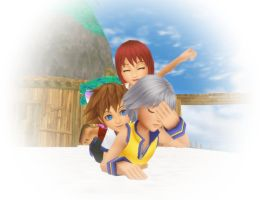 SoRiKai: Everyone Loves Riku by R-O-K-U-S-H-I