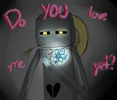 Animation Project #1 - Do you love me yet? by PikaIsCool