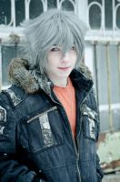 Togainu No Chi: Faint Smile by Kyuuzen