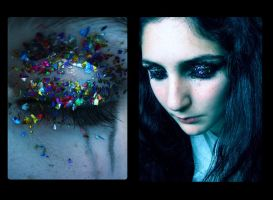 Not all that glitters... by RottenBliss