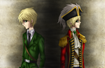 APH - Then and Now by saflam