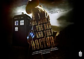 Doctor Who Fanon - Episode Three by SwannMadeleine
