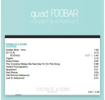 .quad FOOBAR by meggert