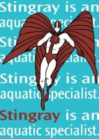 Stingray by blindfaith311