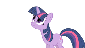Twilight Sparkle by ikillyou121