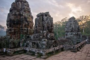 Bayon - dos by SantiBilly