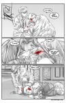 Sherlock Comic Page 15 by semie