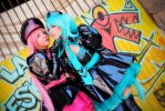 Love Police by DalinCosplay