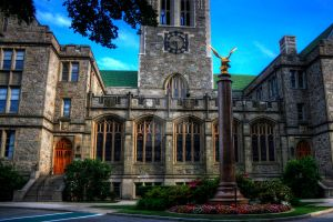 Boston College by Bramsey89