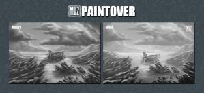 004 paintover by muzski