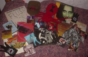 My Alice Cooper Collection by alice-cooper-rocks