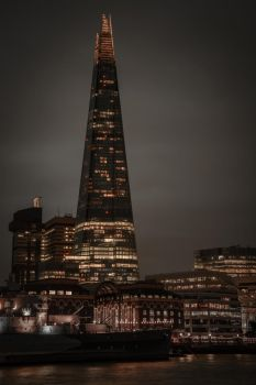 The Shard by EmmmBeee