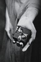 The Gift by NataliaDrepina