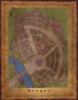 Map of Brager by Hyptosis