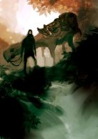 speed paint 2012 03 15 by torvenius