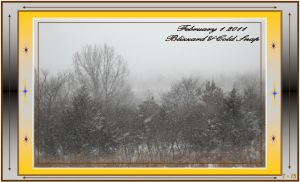 February Blizzard and Coldsnap by Taures-15