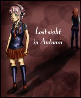 Autumn emotions by Looche