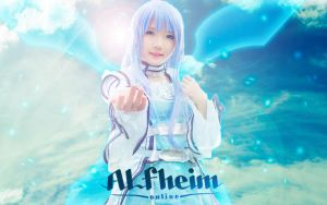 Welcome to Alfheim Online by nyaomeimei
