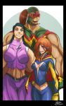 Size makes no difference... by Sean-Loco-ODonnell