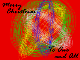 Abstractly Merry by OracleX7