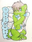 Dragore Cub Badge by CharTeam