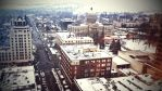 Boise in the Winter by SteveZilla93