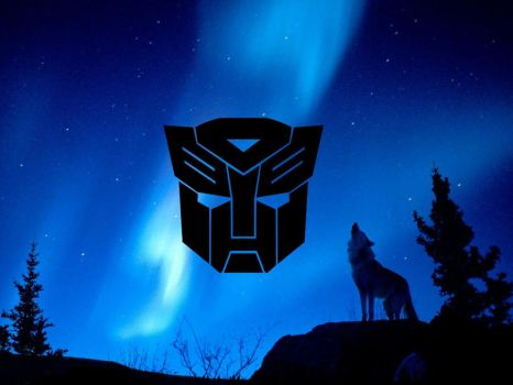 Transformers Wolves by transformers--wolves