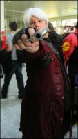 Dante2 by MJ-Cosplay