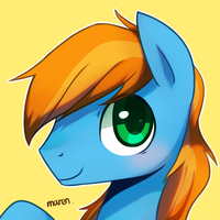 Commision 8 : Eventide by Marenlicious