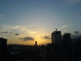 Caracas..... by WhisperGps