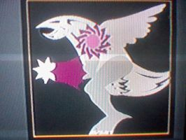 My Palkia Black ops Playercard pic by wererapter-nelson