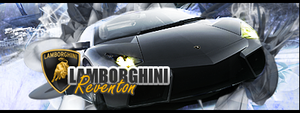 Lamborghini by Supermend