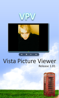 VPV - Vista Picture viewer by jzky