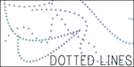 Dotted Lines Photoshop 7.0 by in-vogue