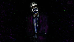 The Joker by GoingDownhill
