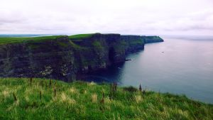 Moher by BrocX