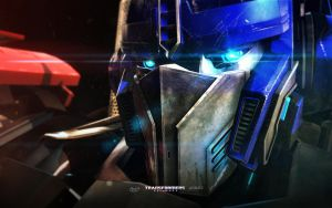 Transformers Universe MMO: Optimus Prime by Mystic2760