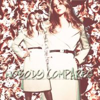 +Nobody Compares by DirecLover