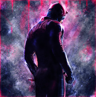 Daredevil by p1xer