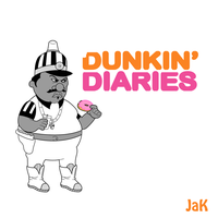 Dunkin' Diaries by justakid93