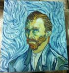 Mr van gogh by angy5