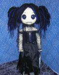 Ratty Rag Doll by Zosomoto