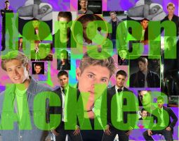Jensen Ackles Collage 2-2? by ais541890