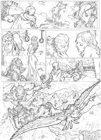 Page3 of 3 Contest 2012 by marvelmania