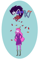 Falling Leaves by muffinsja