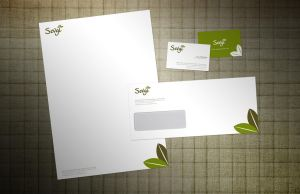Sevgi Logo and corporate by grafiket