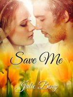 Save Me E-cover by Dani-Owergoor