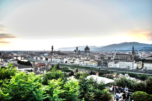 Florence by CycoMassacre
