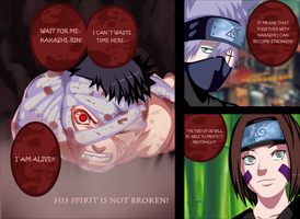 Naruto 602 by iAwessome
